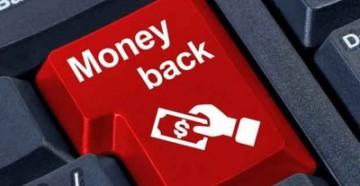 Как вернуть деньги за неоказанную услугу?