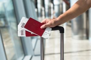 Как вернуть билет на самолет?