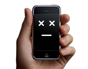 Основные неполадки для смартфонов
