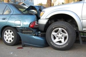 Что делать, если автомобиль попал в ДТП