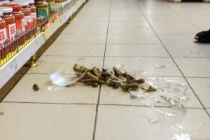 В каких случаях администрация магазина не должна требовать уплаты денег за разбитый товар?