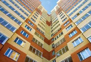 Особенности многоквартирного сооружения