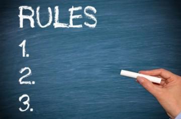 Правила торговли непродовольственными товарами