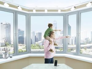 Гарантийный талон на ПВХ окна