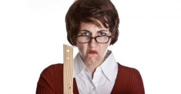 Как и куда написать жалобу на учителя школы?