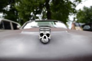 Смерть собственника автомобиля