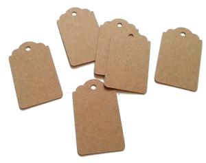 Носители производственной маркировки