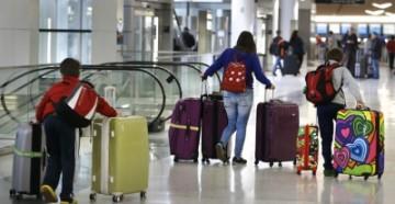 Правила перевозки багажа в поезде РЖД