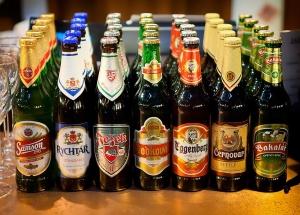 Какой алкоголь можно продавать без лицензии