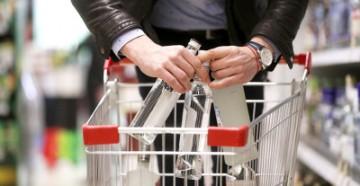 Ответственность за торговлю алкоголем без лицензии