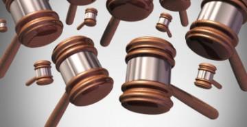 Как подать исковое заявление в суд на банк по кредиту?