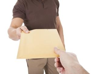 Способы передачи заявления