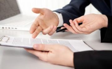 Как оформить соглашение о расторжении договора?