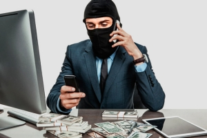 Могут ли мошенники снять деньги с телефона если звонить по объявлению о