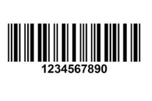 Линейный штрих-код