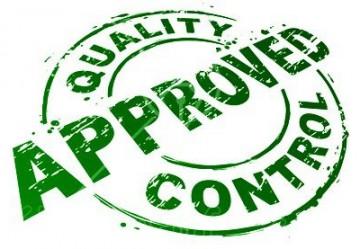 Что такое и как проводится проверка качества товара?