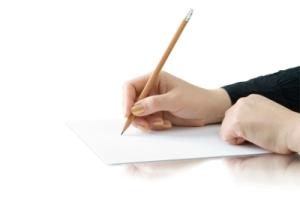 Как написать жалобу?