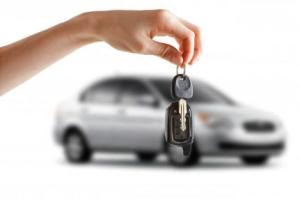 На каких условиях может быть предоставлен подменный автомобиль