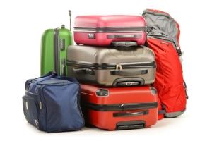 Нормы багажа в ржд