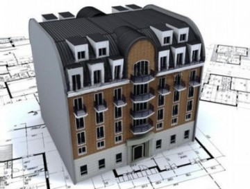 Понятие многоквартирного дома