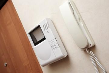 Как отключить домофон?