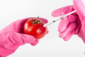 Об опасности некачественных овощей и фруктов