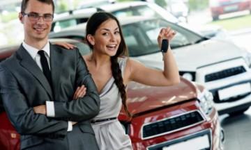 Как получить подменный автомобиль на время ремонта?