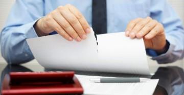Расторжение кредитного договора с банком по инициативе заемщика