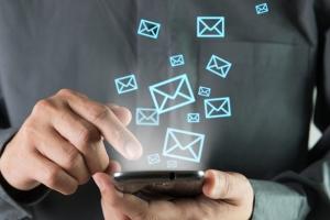 Жалоба на Мегафон за рассылку спама