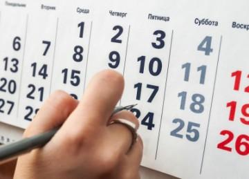 Гарантийный срок, срок эксплуатации, срок хранения, срок годности - отличия