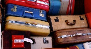 Можно ли отправить багаж поездом без пассажира?