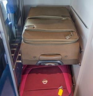 Виды пересыла багажа