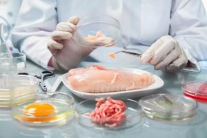 Виды экспертизы продуктов питания