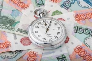 Сроки возврата денег при расторжении договора услуг