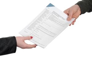 Письмо-уведомление о расторжении договора